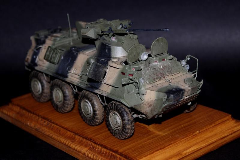 BTR60PB Upgraded   1/35 trumpeter Img_1011