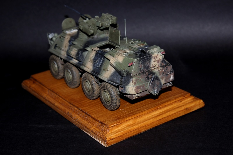 BTR60PB Upgraded   1/35 trumpeter Img_1013