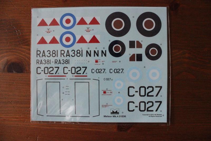 review kit du Gloster Meteor HKM 1/32 Img_1622