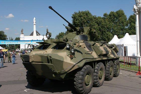 BTR60PB Upgraded   1/35 trumpeter U1335p10