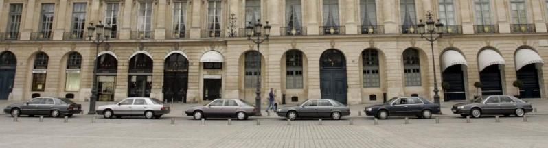 3 eme losange passion international et 30 ans de la Renault 25 - Page 2 _e3w3810