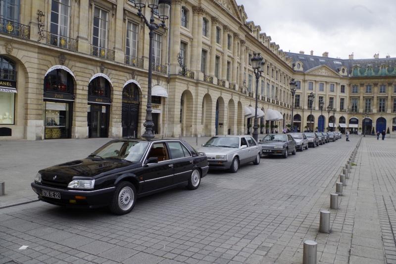 3 eme losange passion international et 30 ans de la Renault 25 - Page 2 _igp1811