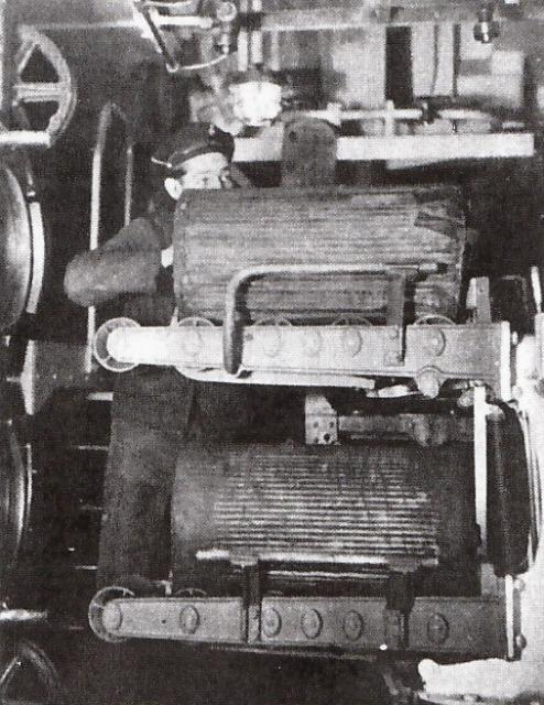 Richelieu 1952 1/100 87572510
