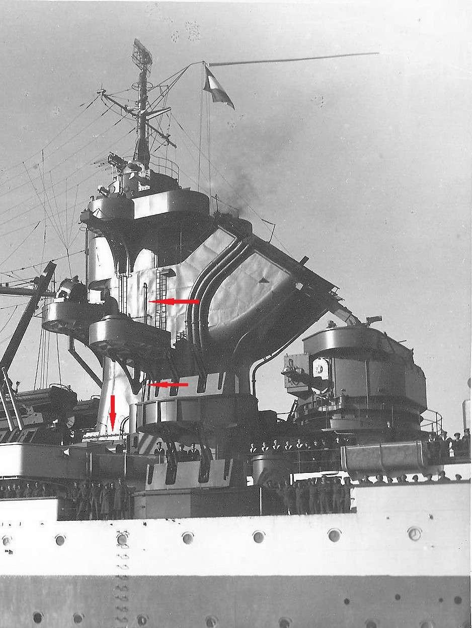 Richelieu 1952 1/100 Chemin10