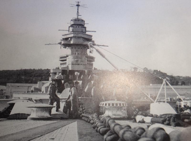 Richelieu 1952 1/100 Dsc02829