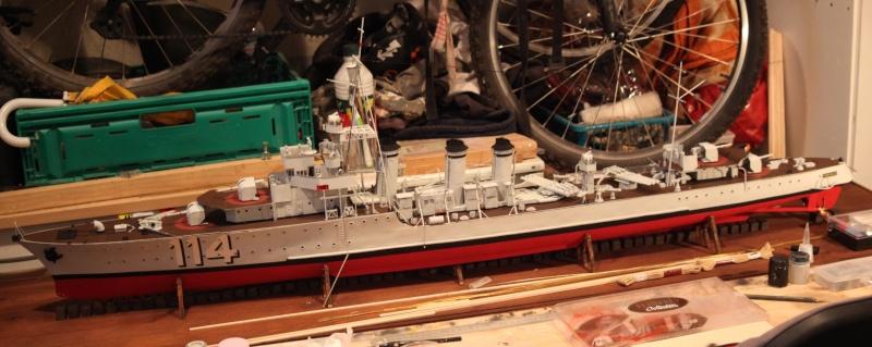 """le torpilleur d'escadre  le """"Fougueux"""". 1/66 Img_0610"""
