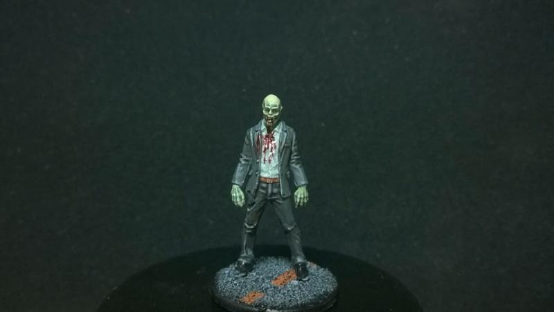 Mes peindouilles (Zombicide) Zombie10