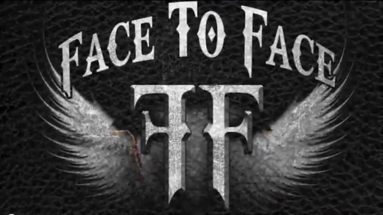 FACE TO FACE Face-t10