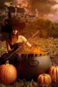 [Halloween 2019][concours]Une tenue pour Halloween Avallo10