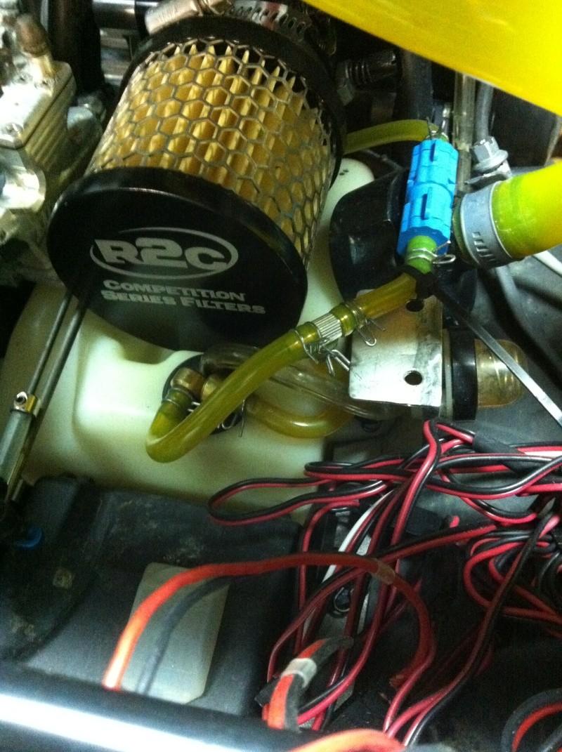 Monter un carburateur Walbro sans pompe d'amorçage Img_1013