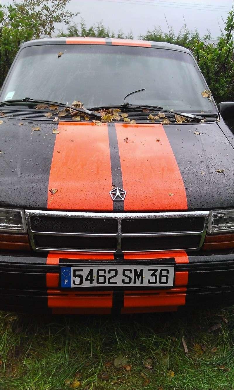 Mon nouveau s2 turboD orange et black Wp_20110