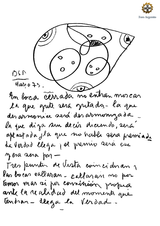 Dos psicografias sobre el Hombre Gris - Macri y Fernández - Página 2 346uh310