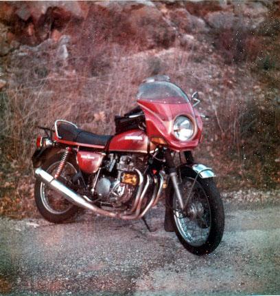 Votre moto avant la MT-09 500cbf10