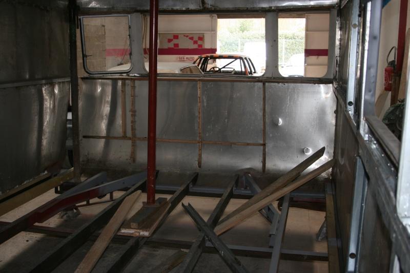 RESTAURATION DUNE CARAVANE TYPE MOBIL HOME THEILLAY 650 LOFT VINTAGE - Page 4 Bdjslm17