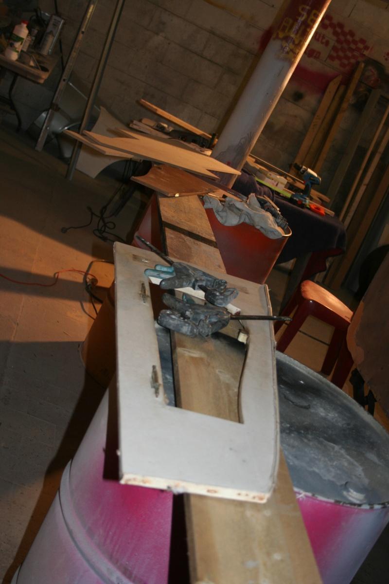 RESTAURATION DUNE CARAVANE TYPE MOBIL HOME THEILLAY 650 LOFT VINTAGE - Page 4 Bdjslm24