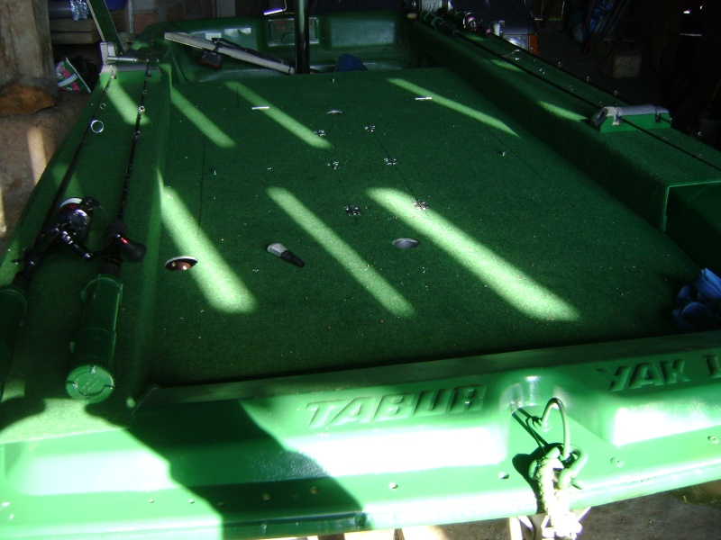pontage de notre barque  Dsc03819
