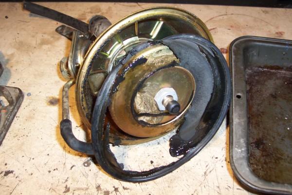 Problème de brake étrange 13786810
