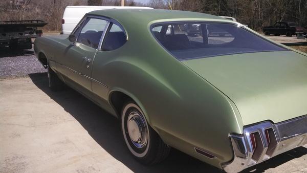 1971 Buick Skylark Coupé - Page 21 34166110