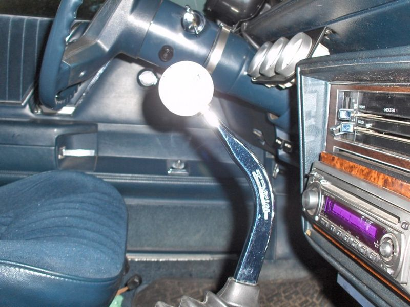 1983 Cutlass Supreme  T2ec1619