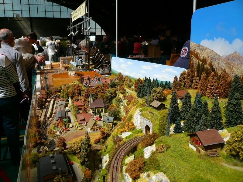Model'rail St Etienne.  P1060911