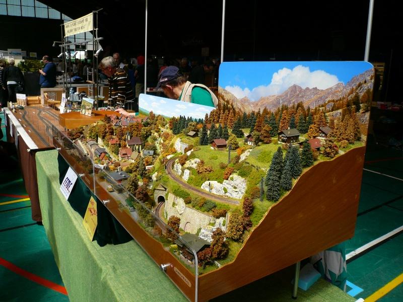 Model'rail St Etienne.  P1060912