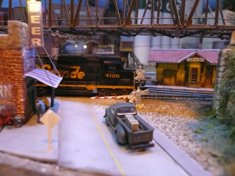 Model'rail St Etienne.  P1060913
