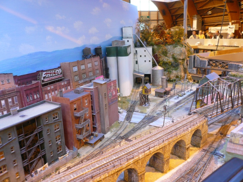 Model'rail St Etienne.  P1060914