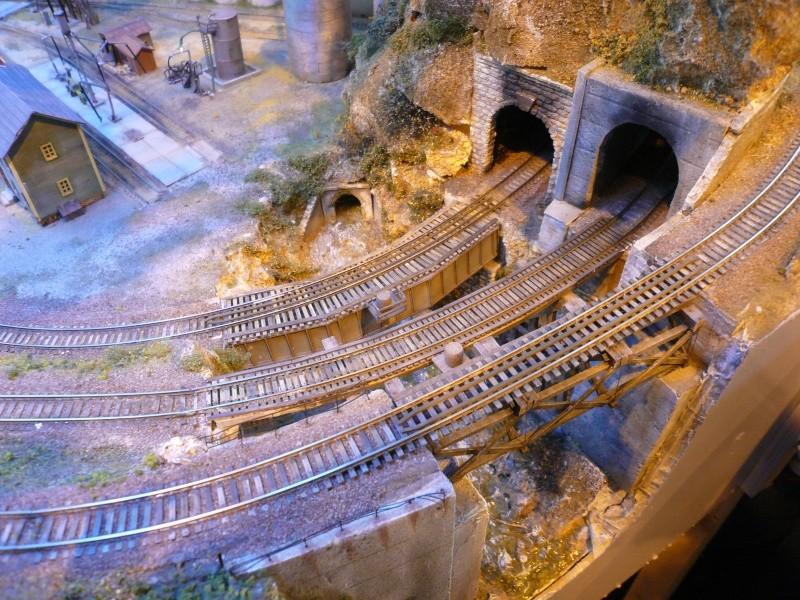 Model'rail St Etienne.  P1060915