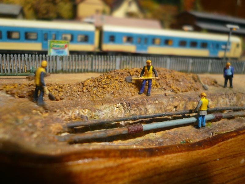 Model'rail St Etienne.  P1060916