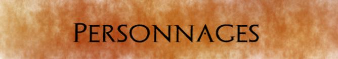 De Fer et de Sang, les personnages [Lounabis] Person11