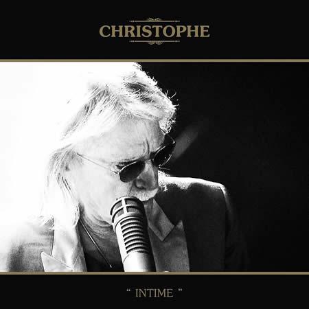 Télérama Christophe  L'album #Intime  77707110