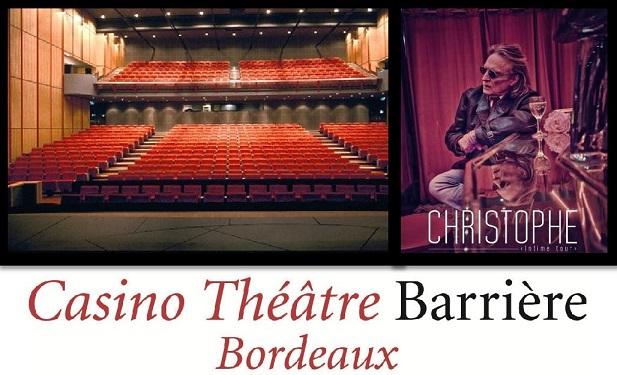 Concert 30/05/2014 - Casino Barrière, BORDEAUX (33) (France) Nouvea19