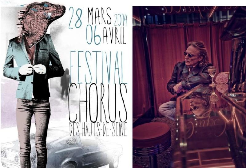 Concert 03/04/2014 - Salle Jean Renoir - Festival Chorus des Hauts de Seine, BOIS COLOMBE (92) (France) Nouvea23