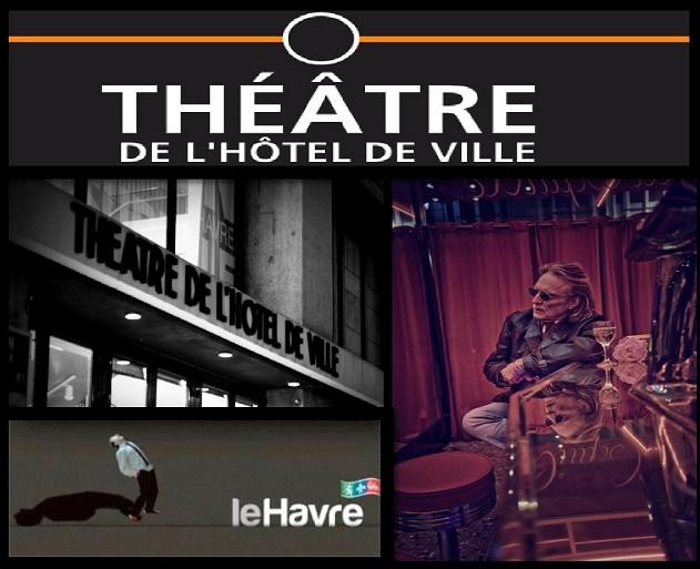 Concert 01/04/2014 - Théâtre de l'Hôtel de Ville, LE HAVRE (76) (France) Nouvea24