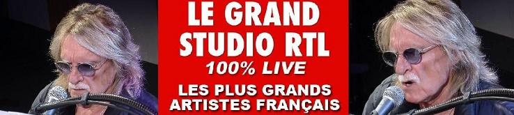 """Christophe nous offre son nouvel album, """"Intime"""", en Live  Nouvea31"""