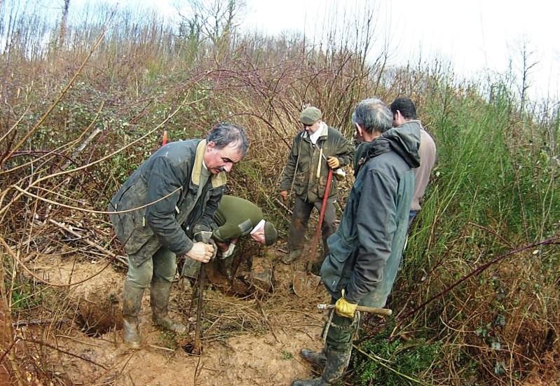 Compte rendu rallye du bois des chevreaux sainson 2013 2014 - Page 2 Ph000011