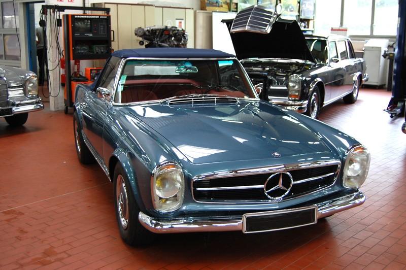 [REPORTAGE] Journée au centre Mercedes de Stains 2013 - Page 2 Fred0110