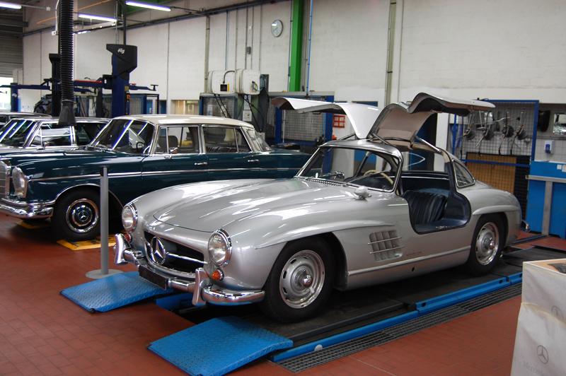 [REPORTAGE] Journée au centre Mercedes de Stains 2013 - Page 2 Fred0410