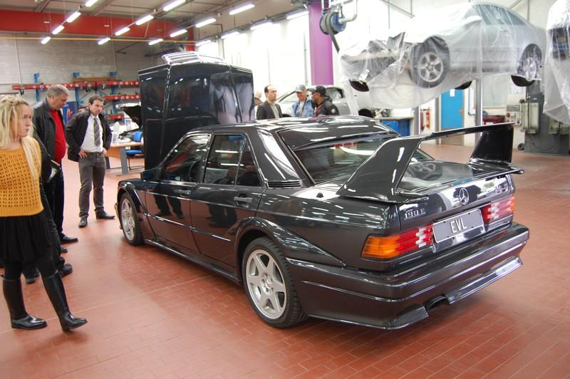 [REPORTAGE] Journée au centre Mercedes de Stains 2013 - Page 2 Fred0710