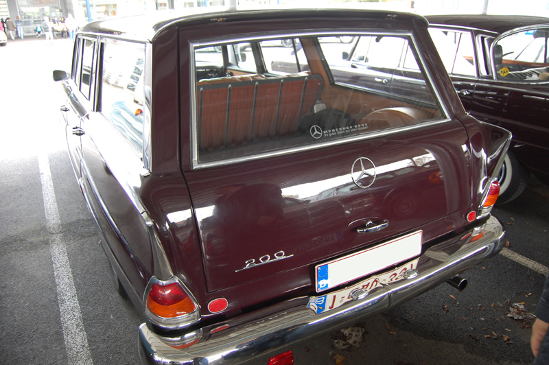 [REPORTAGE] Journée au centre Mercedes de Stains 2013 - Page 2 Fred0911