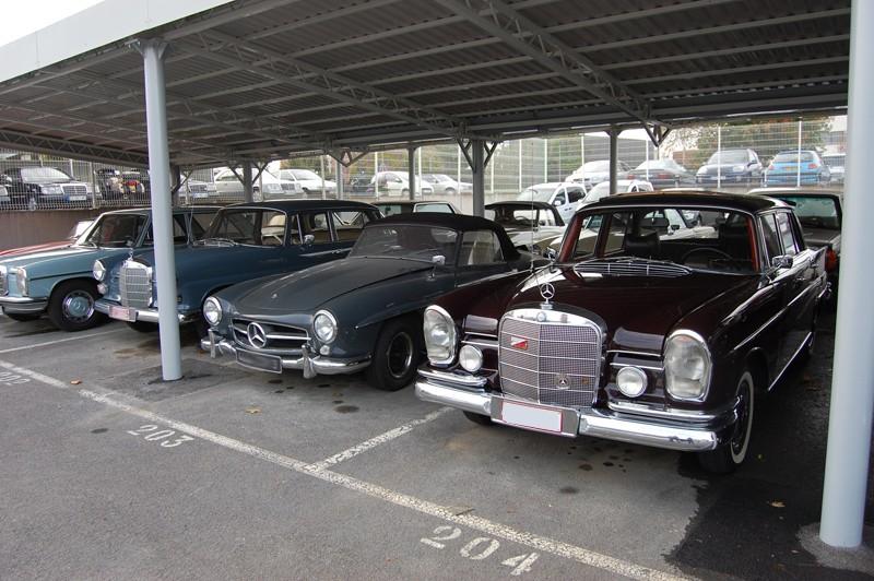 [REPORTAGE] Journée au centre Mercedes de Stains 2013 - Page 2 Fred1110