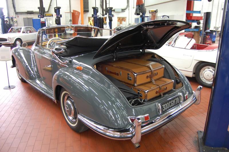[REPORTAGE] Journée au centre Mercedes de Stains 2013 - Page 2 Fred1210