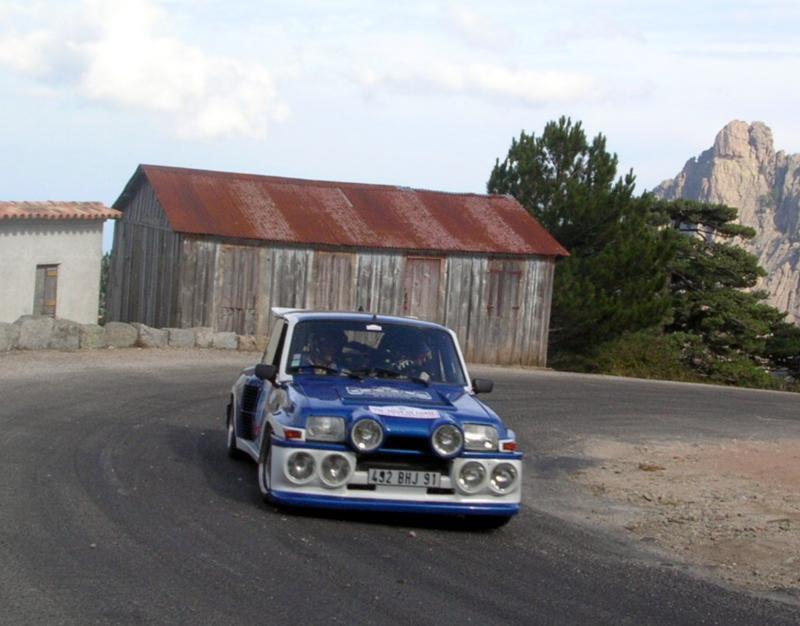 Corsica Historique 2008 2008-t12