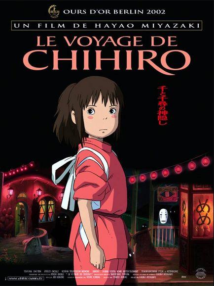 Le Voyage de Chihiro Cine_c10