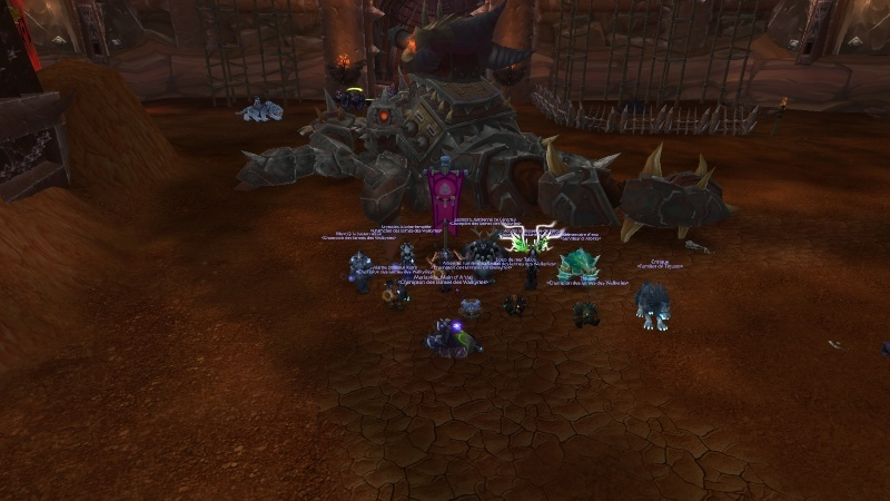 Siege d'Orgrimmar Downma10