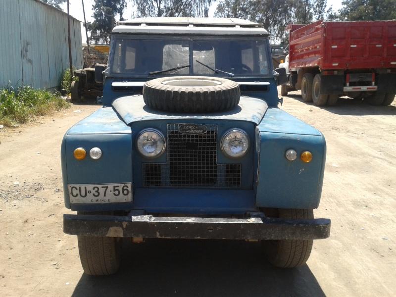 Land Rover `59 2013-126