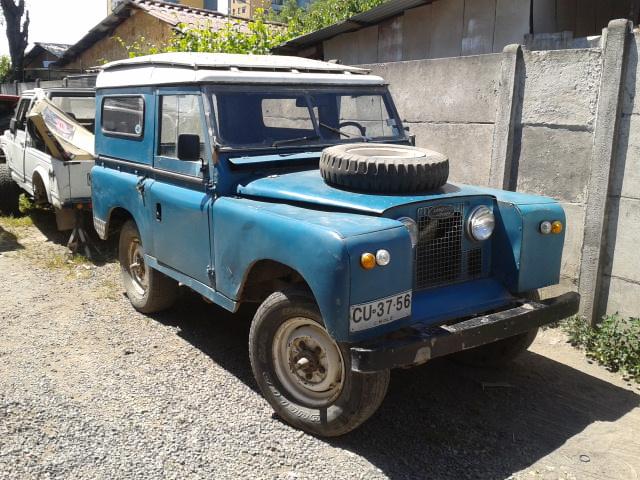Land Rover `59 2013-127