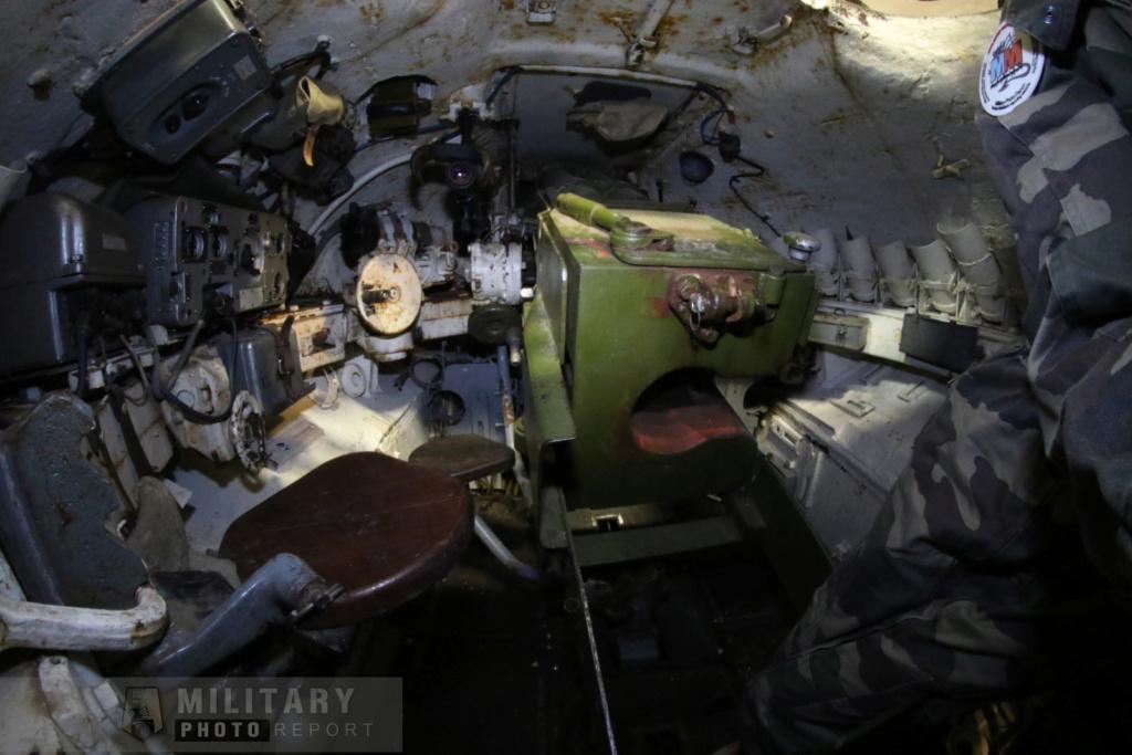 Bastogne Barracks en image (Belgique) Joseph10