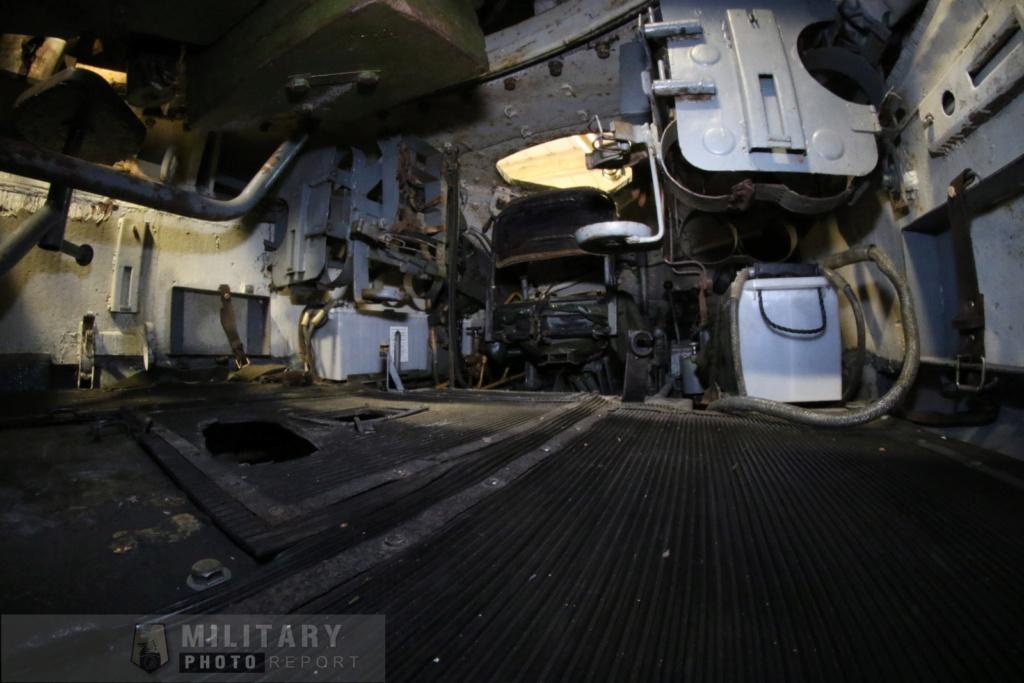 Bastogne Barracks en image (Belgique) Joseph11