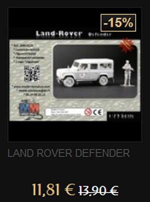 DEUXIEME DEMARQUE:  Soldes sur Model Miniature Land_r10